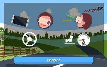 Goitiberak VR游戏截图3