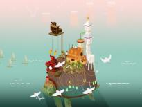 《舟游》:游戏是一场梦境