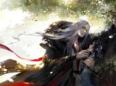 《花与剑》还梦谷中暗潮涌 凝香一霎泛波澜