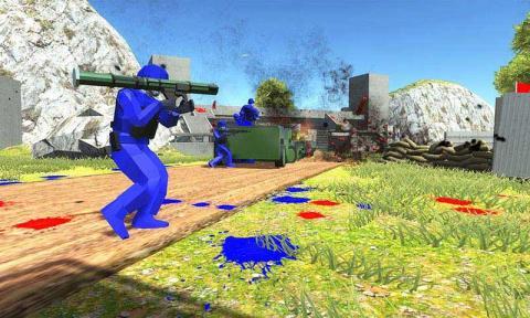 战地模拟器手游截图2