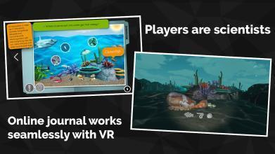 BioDive VR游戏截图1