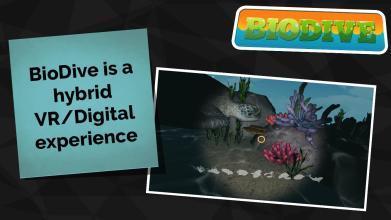 BioDive VR游戏截图0