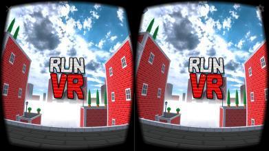 RUN VR游戏截图3