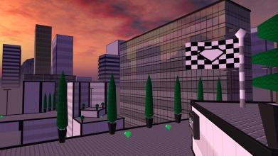 RUN VR游戏截图2