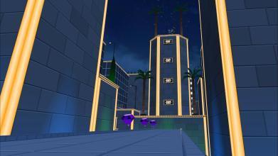 RUN VR游戏截图1