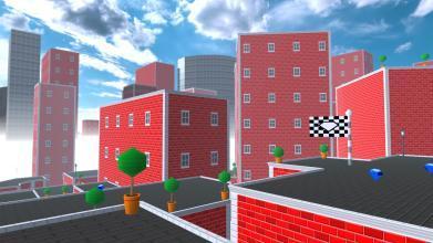 RUN VR游戏截图0
