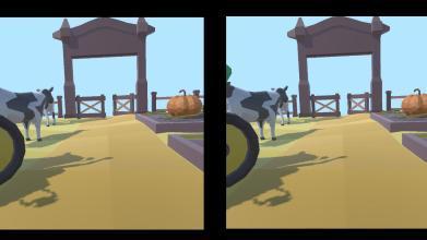 VR c游戏截图1