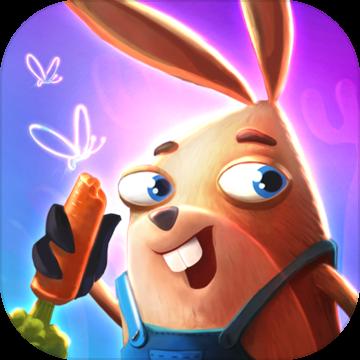 兔子奇幻世界加速器