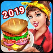 餐车厨师烹饪2019加速器