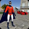 Superhero加速器