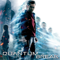 量子破碎加速器