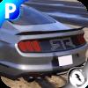 Car Traffic Ford Mustang Racer Simulator加速器
