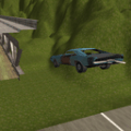 单机高空赛车竞速