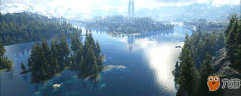 方舟生存进化岩龙图片