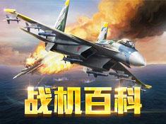《现代空战3D》战机百科资料库