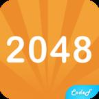 2048 - 简单好玩的数字融合游戏加速器