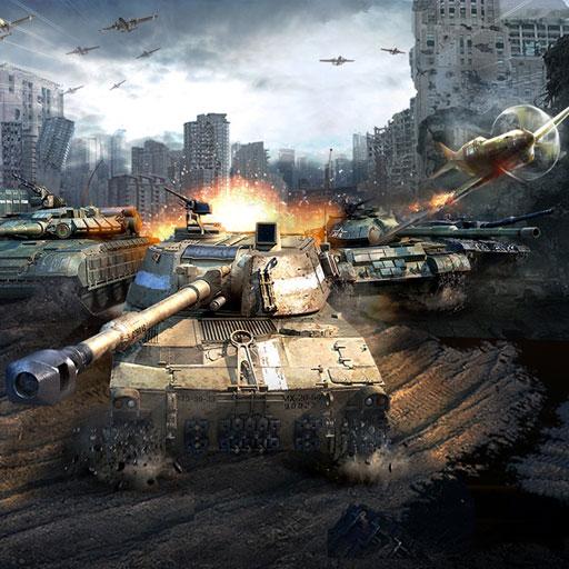 辉煌4周年 《全民坦克联盟》周年庆开幕