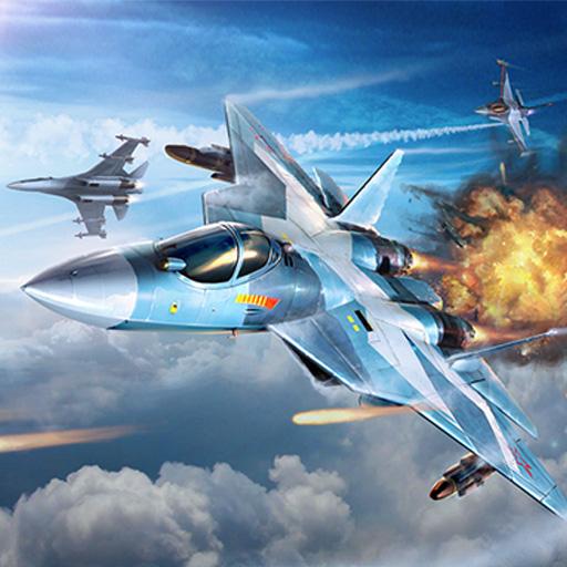《现代空战3D》新版降临 机群集结 风云再起!