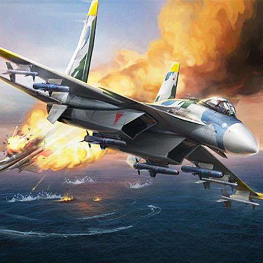 《现代空战3D》更新预告