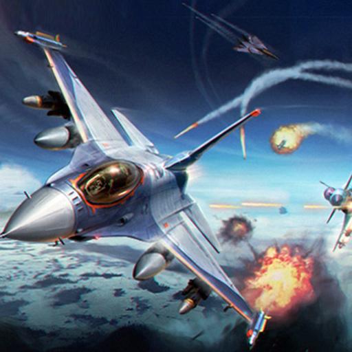 《现代空战3D》大国之翼 68周年腾飞