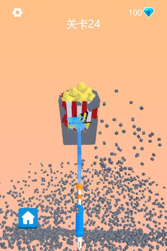 消灭糖豆大作战