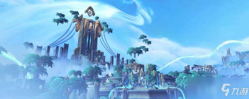 魔兽世界9.0射击猎攻略 输出手法分享