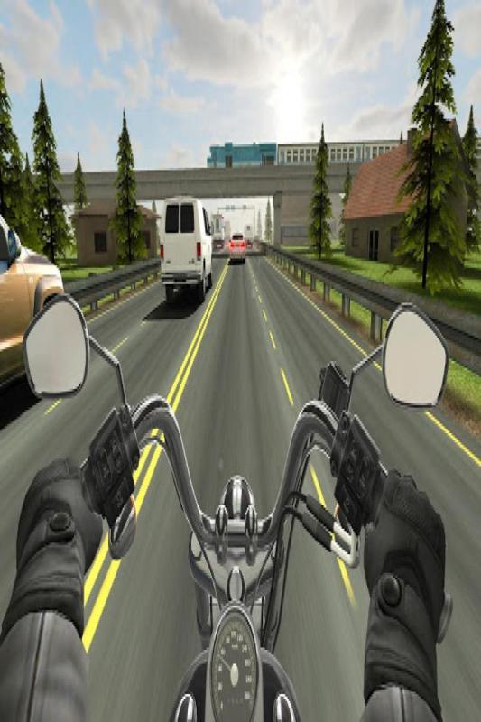 公路骑手(正式版)