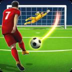 足球冲击加速器