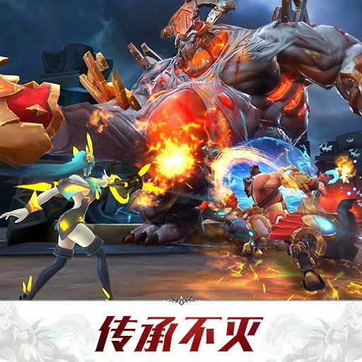 《齐天大战神》背景介绍之游戏中的西游世界