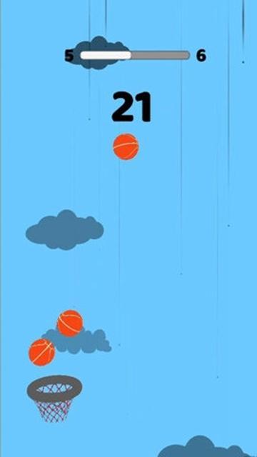 篮球扣篮公测时间