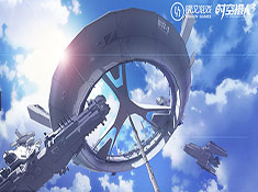 《时空猎人3》正式首测爆料!