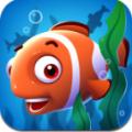 开局一条鱼进化全靠吞加速器
