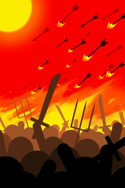火柴人战争