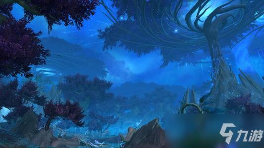 魔兽世界9.0熊德天赋怎么加点 熊德天赋加点教学