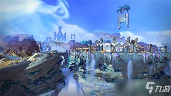 《魔兽世界》大秘境在哪里进 9.0史诗秘境介绍