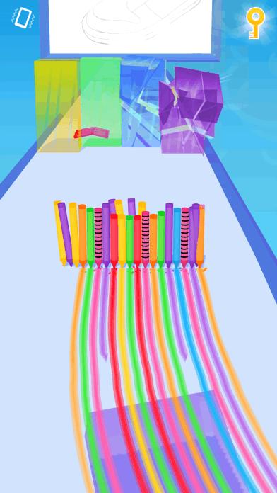 铅笔跑酷3D截图3