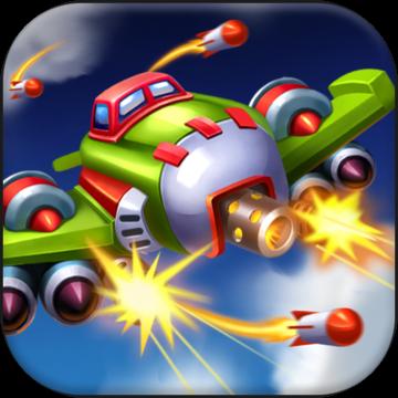 空军X战争射击加速器