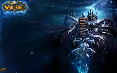 魔兽世界怀旧服信念外衣
