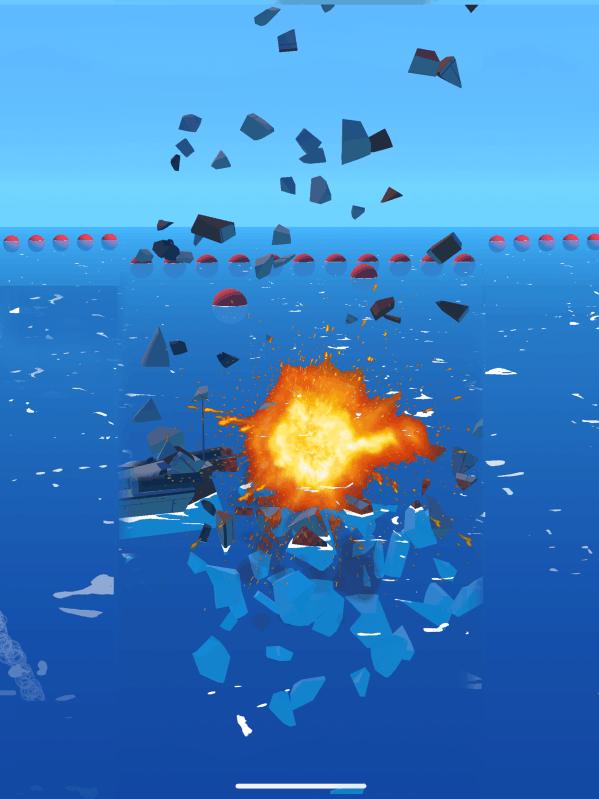 SubmarineFight3D截图3