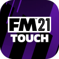 FootballManager2021Touch加速器