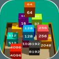 方块2048