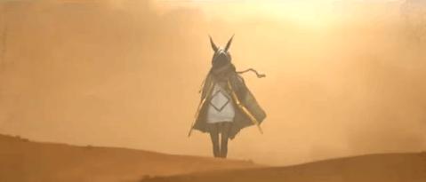 明日方舟游戏宣传视频曝光 官方概念PV欣赏