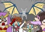 王者荣耀搞笑小动画《巫马王之怒》