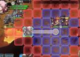 《梦幻模拟战》手游平民阵容跨级过40火龙视频