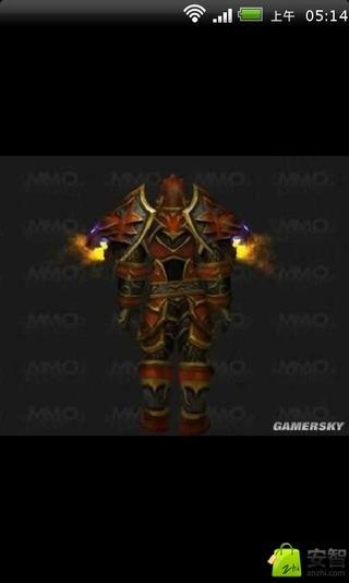 魔兽世界T3猎人套装