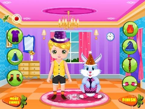 兔游戏交易