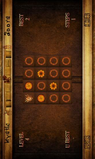 秘鲁神秘之门