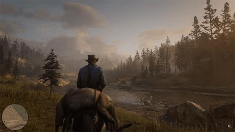 荒野大镖客2名马位置