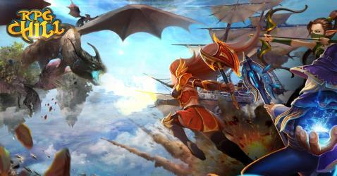 我的世界RPG界面