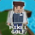 我的高尔夫球世界手游